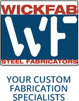 WickFab, Inc. - Your Custom Fabrication Specialists
